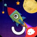 东东龙太空探险app