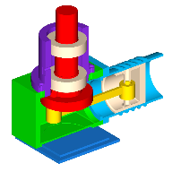 CAD建模号app