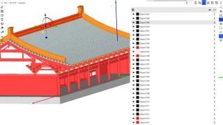 CAD建模号app截图