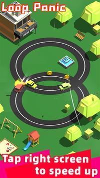 循环驾驶手游正式版截图
