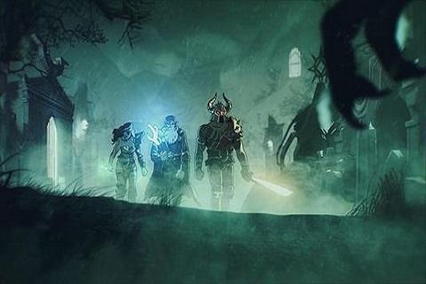 地牢探险游戏合集