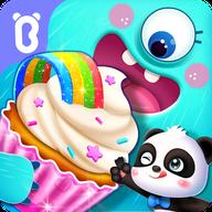 小熊猫的怪物朋友