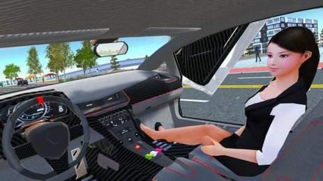 汽车模拟器2无限金币版截图