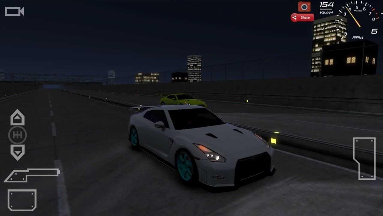 红线赛车GTS截图
