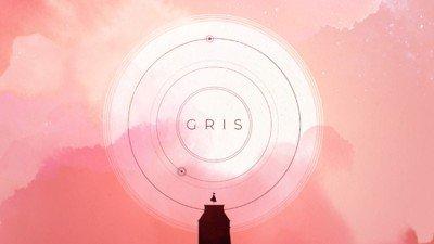 GRIS截图
