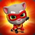 汤姆猫英雄跑酷最新破解版