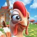 虚拟宠物公鸡