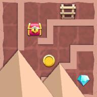 迷宫和拼图
