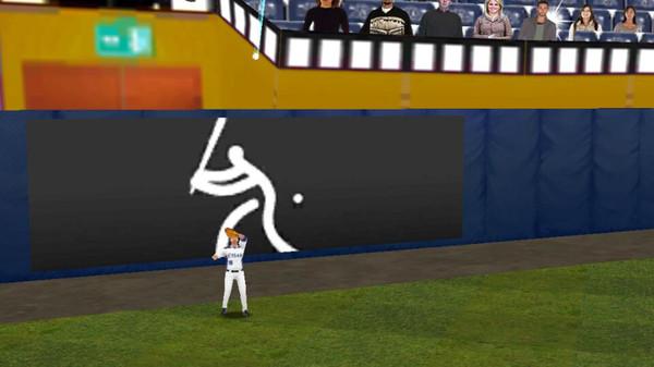 移动棒球管理游戏截图