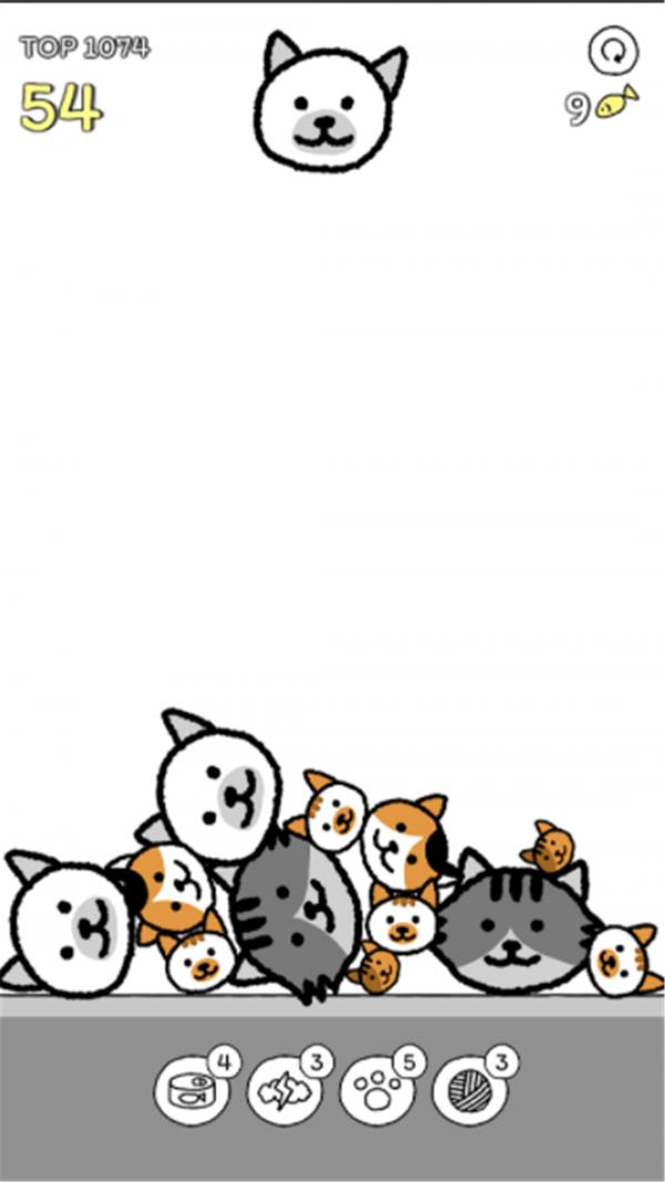 猫咪真的很可爱2截图