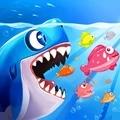 饥饿的小鱼
