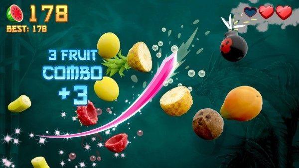 切水果大屠杀截图