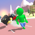 英雄竞速冲刺3D