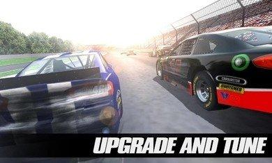 改装车竞速截图