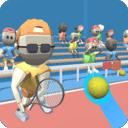 口袋网球游戏