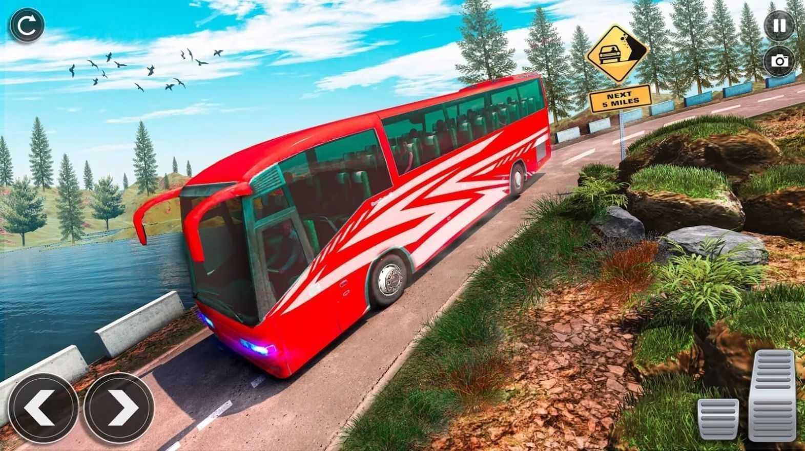 越野巴士驾驶2021截图