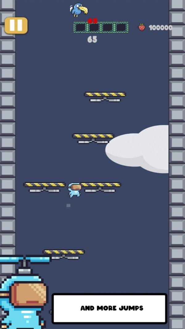 无限深空手游版截图
