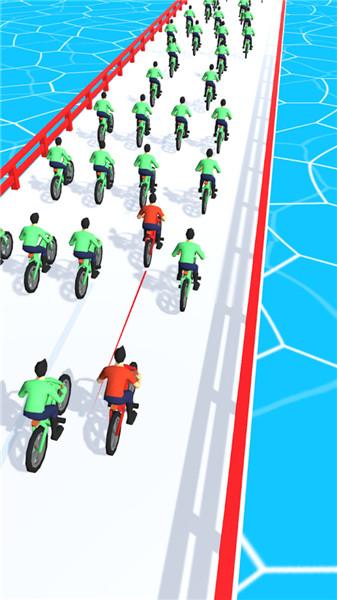 自行车快跑截图