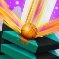 坠落球冲刺游戏安卓版