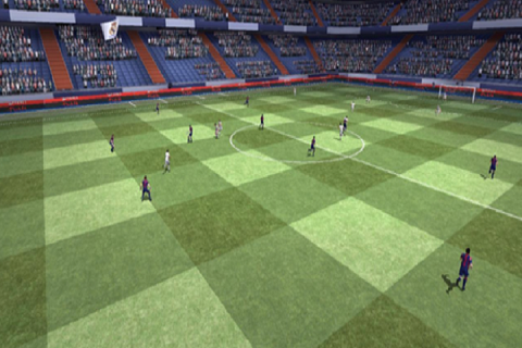 2021最热手机版足球游戏大全