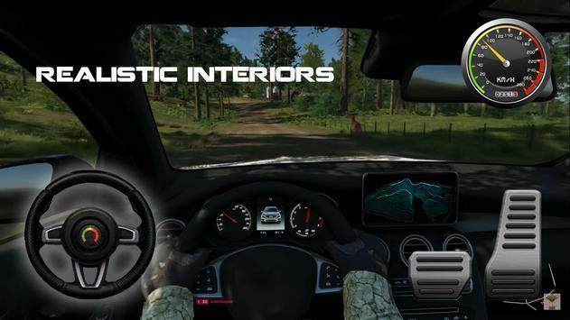 超级吉普车驾驶截图