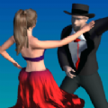 舞蹈跑步3D