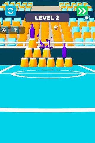 体育生活3D截图