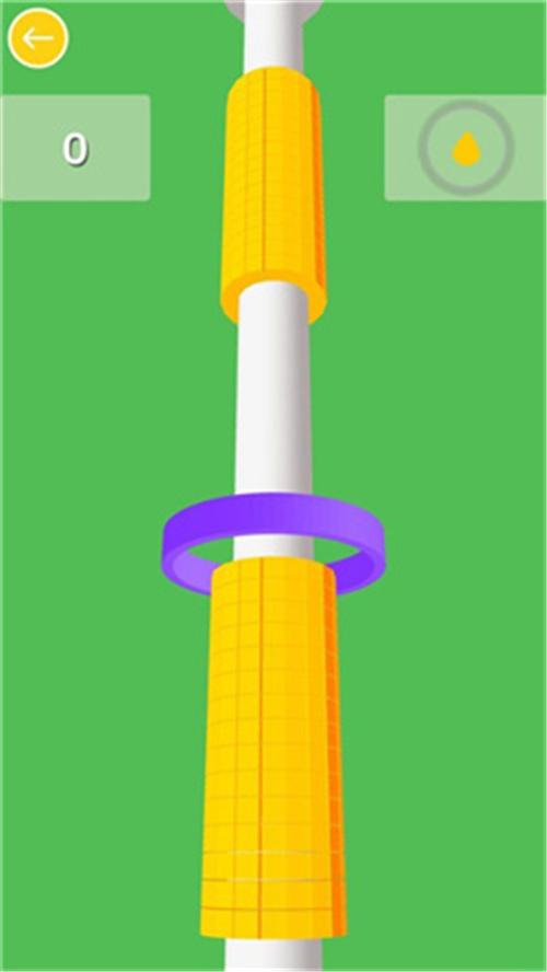 金箍棒棒环截图