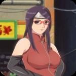 火影忍者女忍训练最后的战役完整版