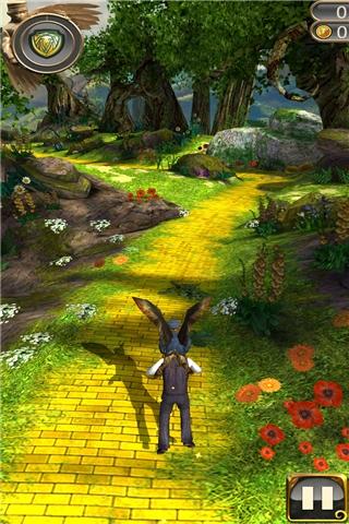 神庙逃亡魔境仙踪最新版截图