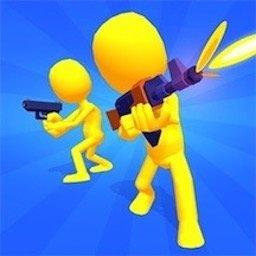 火柴人射击者联盟3D