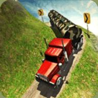 油轮卡车司机3D