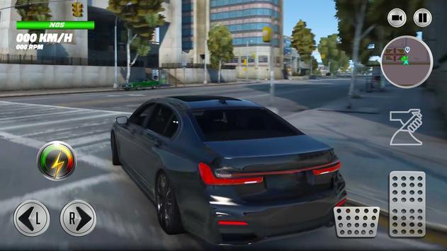 物理汽车驾驶2021游戏截图