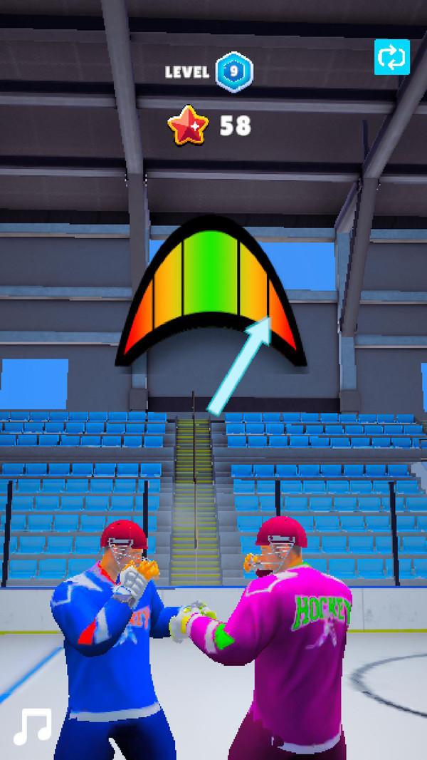 冰球生活3D截图