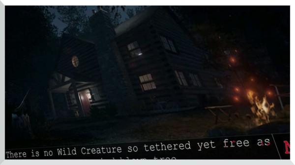 恐怖的邪恶修女3截图