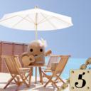 海滩小屋的解谜