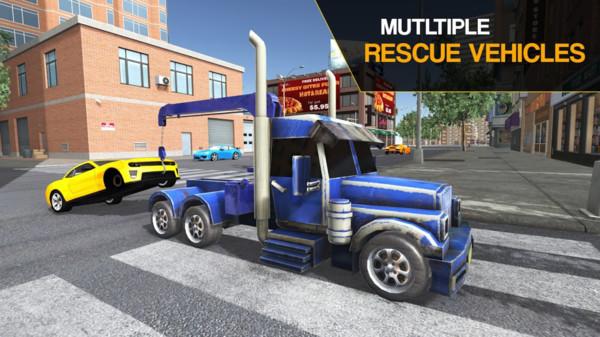 城市911任务游戏截图