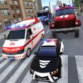 城市911任务游戏