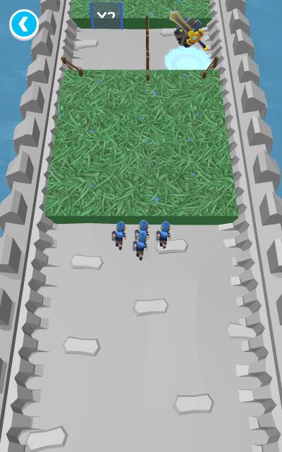 攻略城堡截图