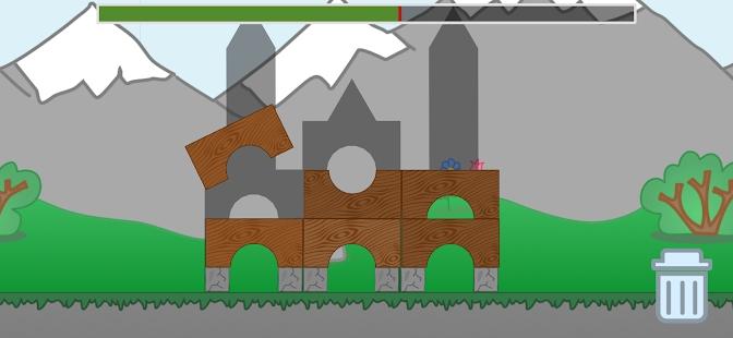 建造适合的建筑截图