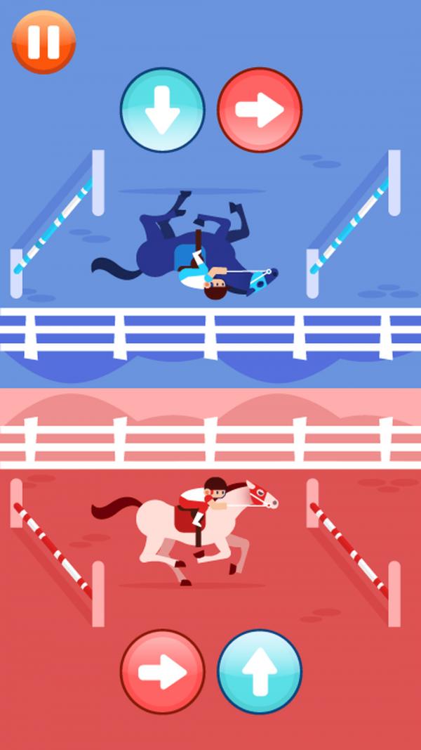 2人奥运截图