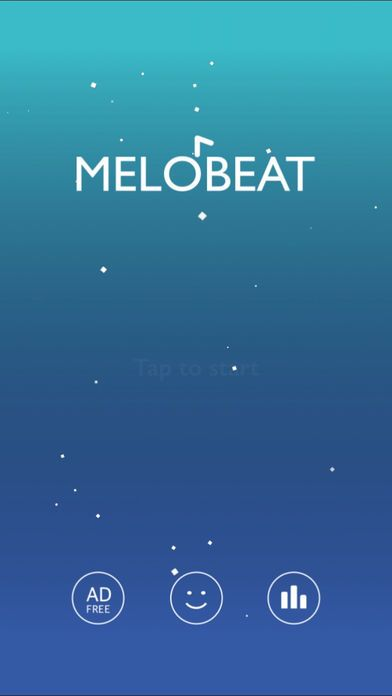 melobeat截图