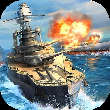 超级战舰之模拟海战