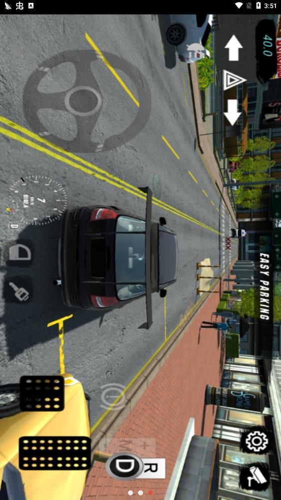 手动挡停车场4.8.3破解版全车解锁截图