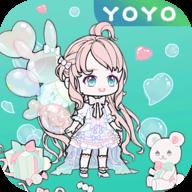 YOYO Doll游戏破解版全服装