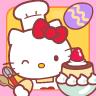 凯蒂猫奶茶店游戏官方版