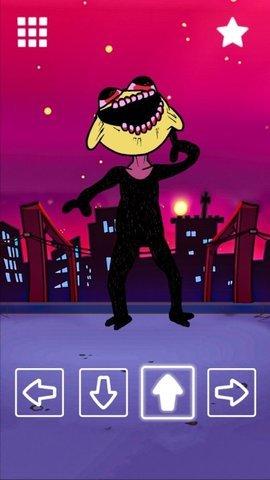 黑色星期五之夜柠檬精模组截图