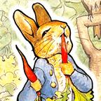 彼得兔的花园中文版
