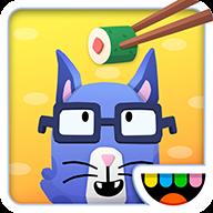 托卡小厨房寿司游戏正式版