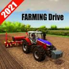 现代农业模拟器大拖拉机